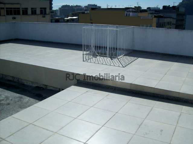 Terraço - Cobertura 3 quartos à venda Tijuca, Rio de Janeiro - R$ 950.000 - MBCO30004 - 30