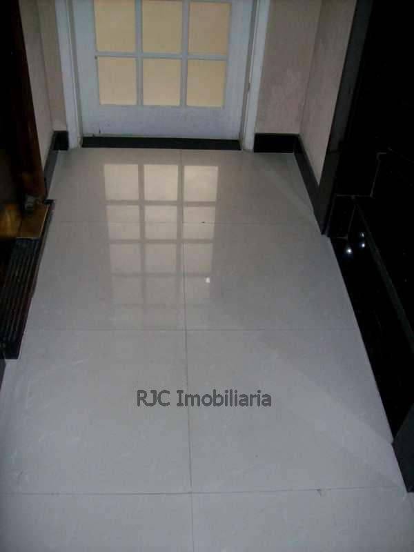 Hall  - Cobertura 3 quartos à venda Tijuca, Rio de Janeiro - R$ 950.000 - MBCO30004 - 7