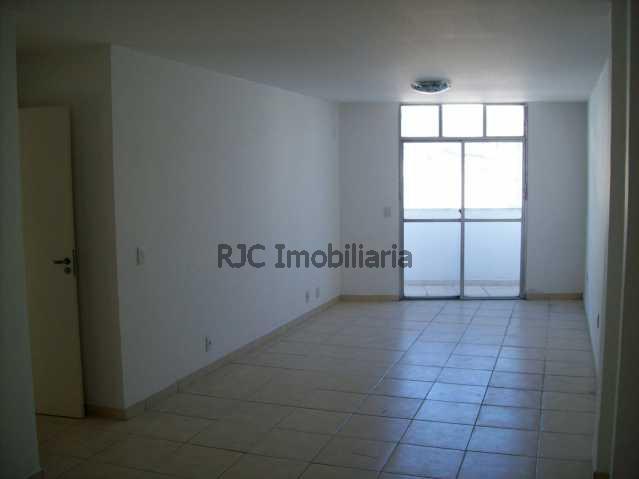 Sala - Cobertura 3 quartos à venda Tijuca, Rio de Janeiro - R$ 950.000 - MBCO30004 - 6