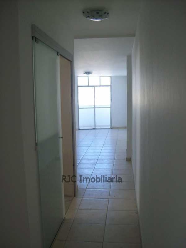 Sala - Cobertura 3 quartos à venda Tijuca, Rio de Janeiro - R$ 950.000 - MBCO30004 - 8