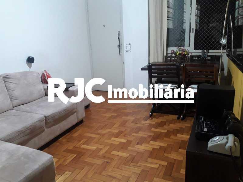 FOTO 2 - Apartamento 2 quartos à venda Grajaú, Rio de Janeiro - R$ 300.000 - MBAP23190 - 3