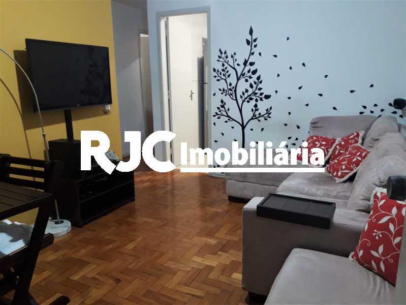 FOTO 3 - Apartamento 2 quartos à venda Grajaú, Rio de Janeiro - R$ 300.000 - MBAP23190 - 4