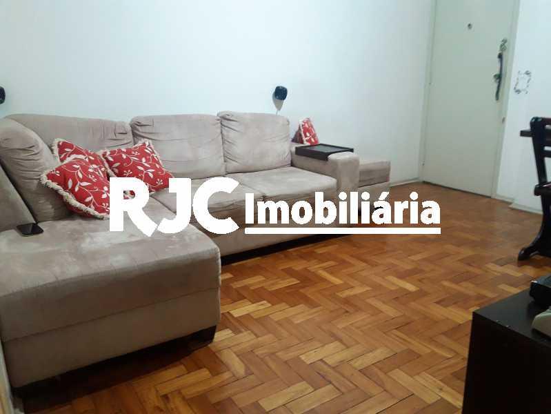 FOTO 4 - Apartamento 2 quartos à venda Grajaú, Rio de Janeiro - R$ 300.000 - MBAP23190 - 5