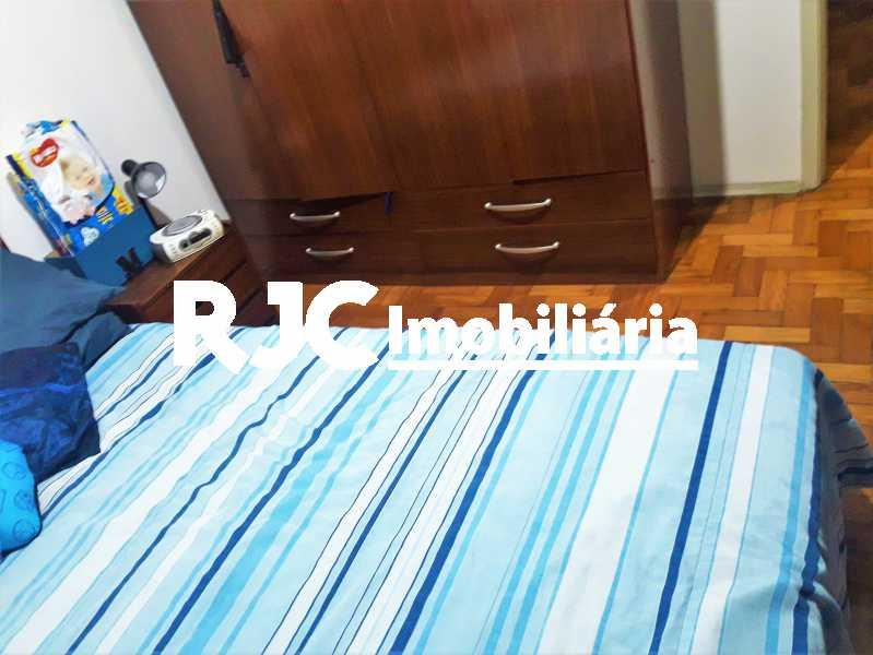 FOTO 5 - Apartamento 2 quartos à venda Grajaú, Rio de Janeiro - R$ 300.000 - MBAP23190 - 6