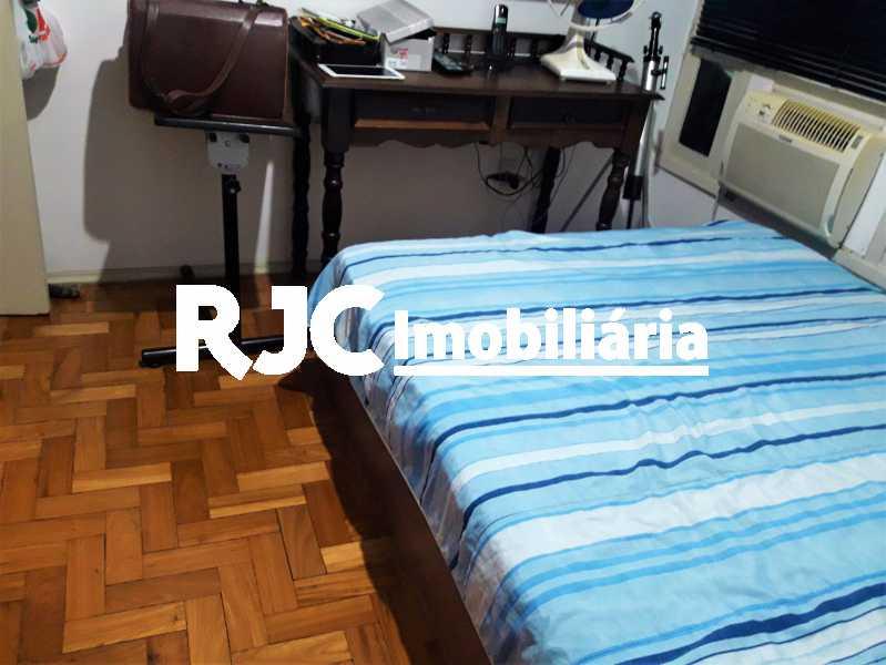 FOTO 6 - Apartamento 2 quartos à venda Grajaú, Rio de Janeiro - R$ 300.000 - MBAP23190 - 7