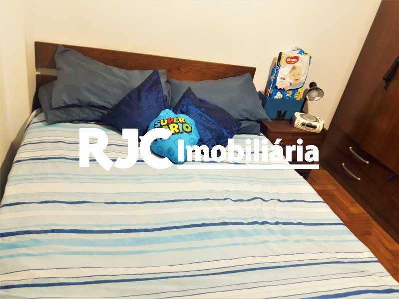FOTO 7 - Apartamento 2 quartos à venda Grajaú, Rio de Janeiro - R$ 300.000 - MBAP23190 - 8