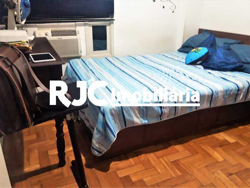 FOTO 8 - Apartamento 2 quartos à venda Grajaú, Rio de Janeiro - R$ 300.000 - MBAP23190 - 9