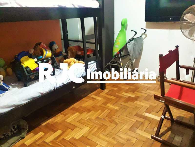 FOTO 12 - Apartamento 2 quartos à venda Grajaú, Rio de Janeiro - R$ 300.000 - MBAP23190 - 13