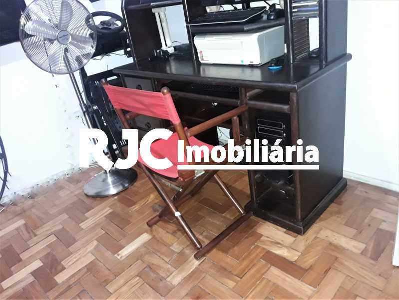FOTO 13 - Apartamento 2 quartos à venda Grajaú, Rio de Janeiro - R$ 300.000 - MBAP23190 - 14