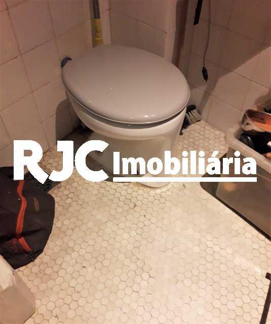 FOTO 20 - Apartamento 2 quartos à venda Grajaú, Rio de Janeiro - R$ 300.000 - MBAP23190 - 21