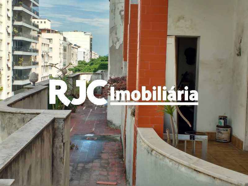 IMG_20180403_103049237_HDR - Cobertura 4 quartos à venda Copacabana, Rio de Janeiro - R$ 2.450.000 - MBCO40079 - 9