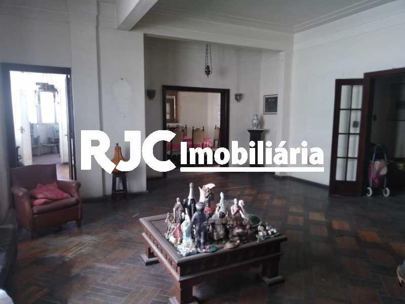 P_20200708_133420 - Cobertura 4 quartos à venda Copacabana, Rio de Janeiro - R$ 2.450.000 - MBCO40079 - 5