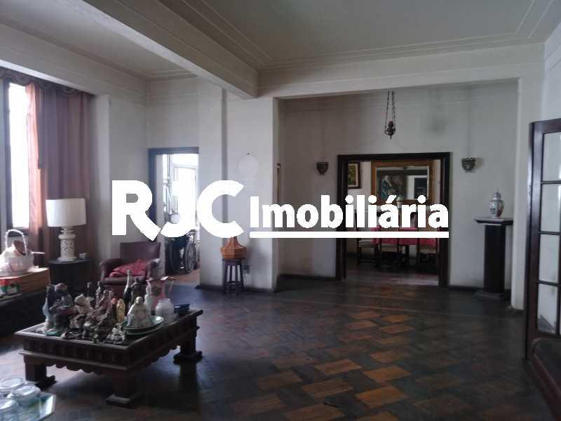 P_20200708_133433 - Cobertura 4 quartos à venda Copacabana, Rio de Janeiro - R$ 2.450.000 - MBCO40079 - 3