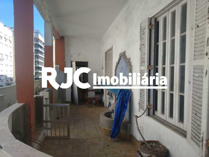 P_20200708_133622 - Cobertura 4 quartos à venda Copacabana, Rio de Janeiro - R$ 2.450.000 - MBCO40079 - 10