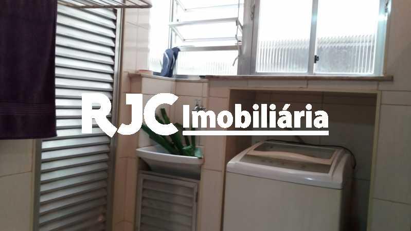 20180330_102057 - Apartamento 2 quartos à venda Grajaú, Rio de Janeiro - R$ 385.000 - MBAP23195 - 13