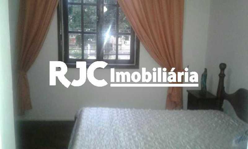 borda 3 - Casa 3 quartos à venda Grajaú, Rio de Janeiro - R$ 650.000 - MBCA30135 - 4