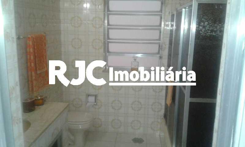 rosa e silva 10 - Casa 3 quartos à venda Grajaú, Rio de Janeiro - R$ 650.000 - MBCA30135 - 8