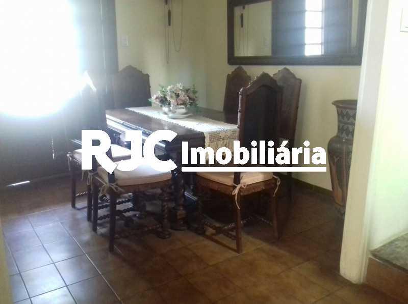 rosa e silva 14 - Casa 3 quartos à venda Grajaú, Rio de Janeiro - R$ 650.000 - MBCA30135 - 11