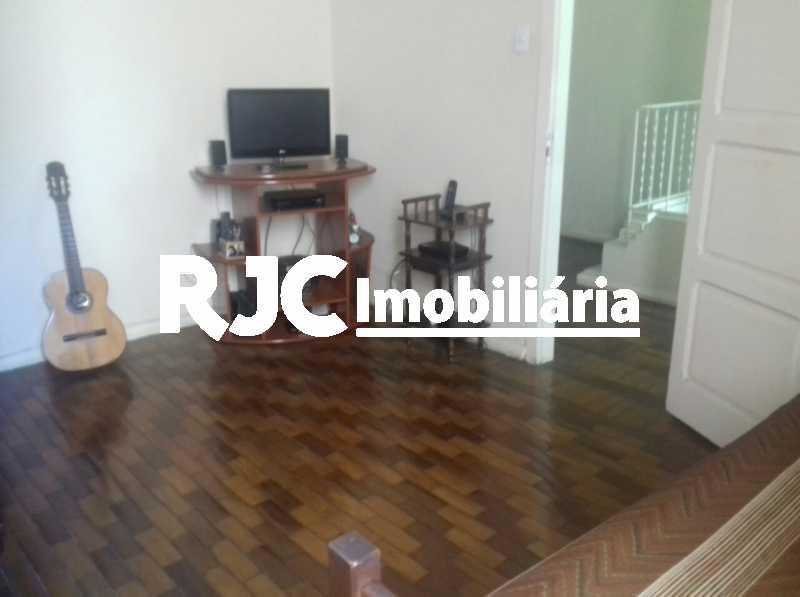 rosa e silva 15 - Casa 3 quartos à venda Grajaú, Rio de Janeiro - R$ 650.000 - MBCA30135 - 12