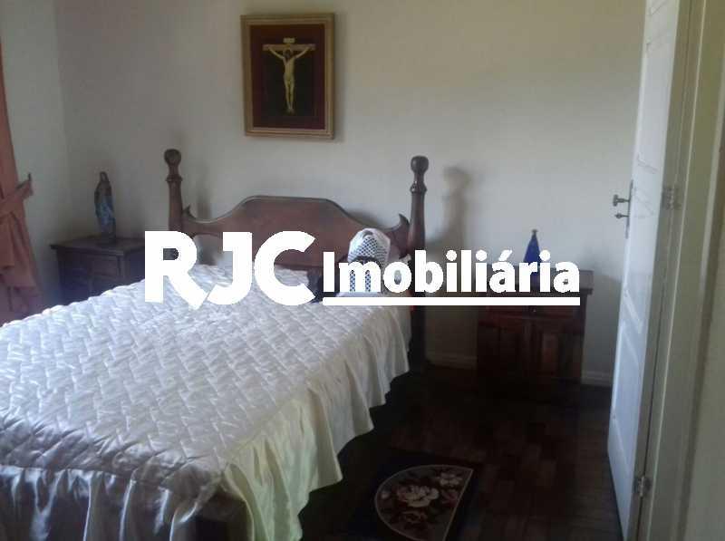 rosa e silva 17 - Casa 3 quartos à venda Grajaú, Rio de Janeiro - R$ 650.000 - MBCA30135 - 14
