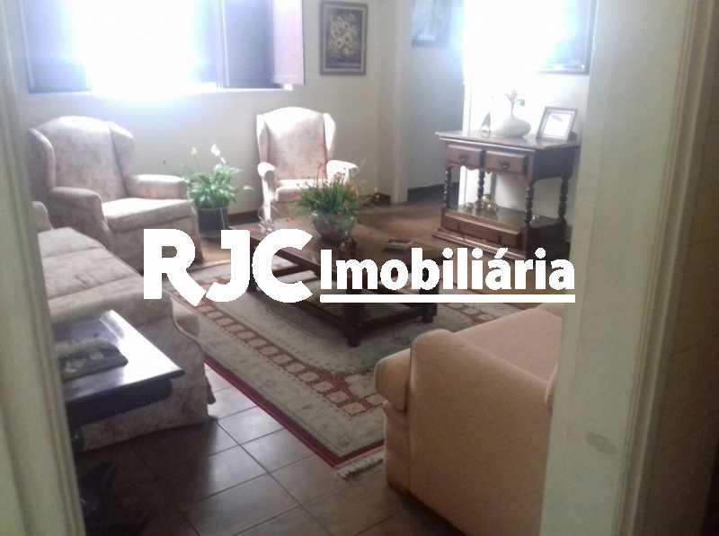 rosa e silva 18 - Casa 3 quartos à venda Grajaú, Rio de Janeiro - R$ 650.000 - MBCA30135 - 15