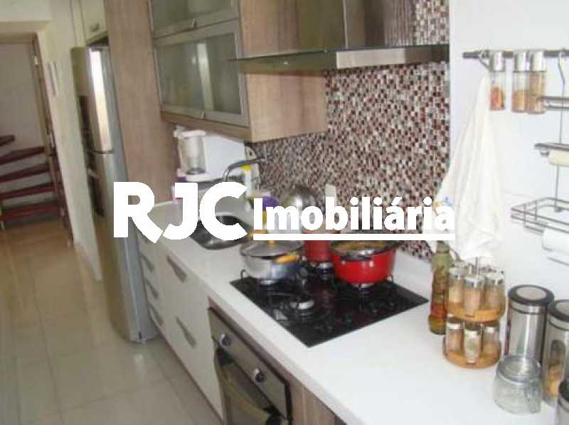 df8342f17fcb49b58839_gg - Cobertura 3 quartos à venda Rio Comprido, Rio de Janeiro - R$ 759.000 - MBCO30227 - 12