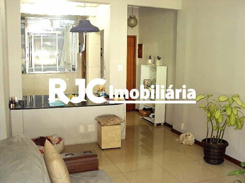 0     Sala - Apartamento 2 quartos à venda São Cristóvão, Rio de Janeiro - R$ 300.000 - MBAP23227 - 1