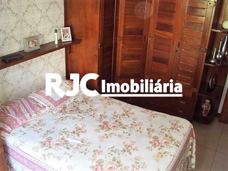 8     Quarto Principal - Apartamento 2 quartos à venda São Cristóvão, Rio de Janeiro - R$ 300.000 - MBAP23227 - 9