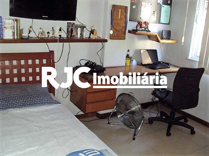 9     2º Quarto - Apartamento 2 quartos à venda São Cristóvão, Rio de Janeiro - R$ 300.000 - MBAP23227 - 10