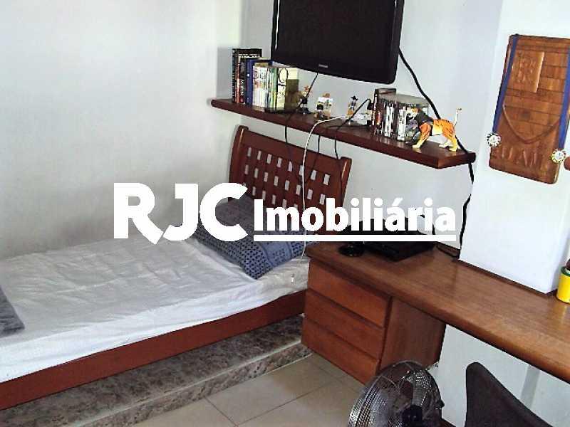 10      2º Quarto - Apartamento 2 quartos à venda São Cristóvão, Rio de Janeiro - R$ 300.000 - MBAP23227 - 11