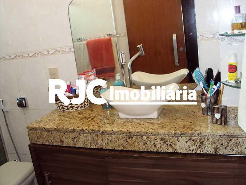 12    Banheiro Social - Apartamento 2 quartos à venda São Cristóvão, Rio de Janeiro - R$ 300.000 - MBAP23227 - 13