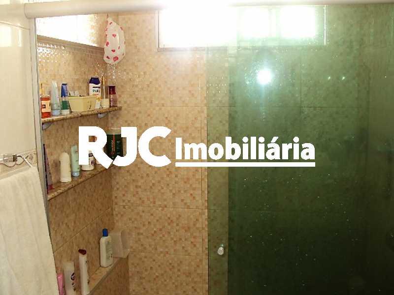 13.    Banheiro Social - Apartamento 2 quartos à venda São Cristóvão, Rio de Janeiro - R$ 300.000 - MBAP23227 - 14