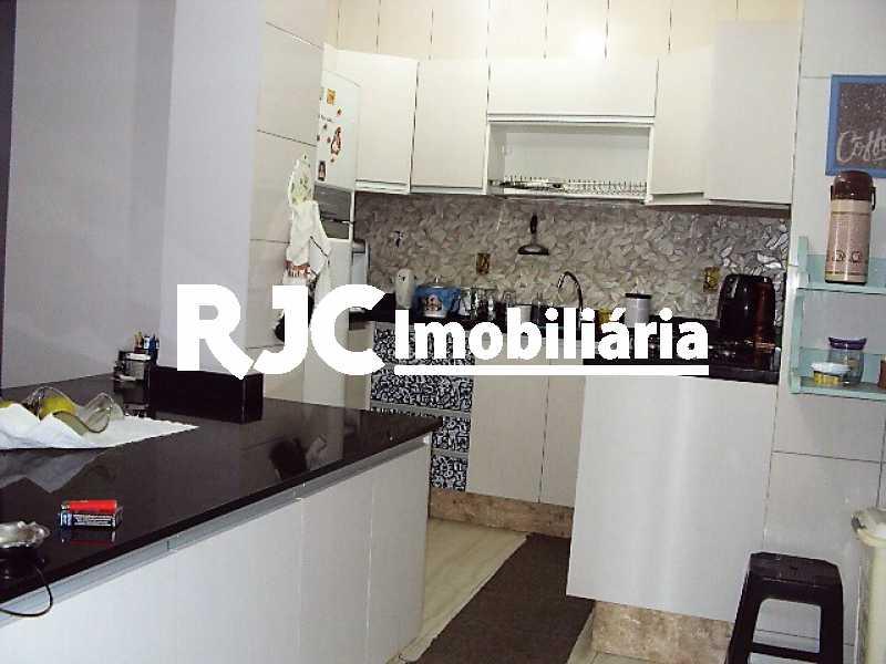 14 .    Cozinha - Apartamento 2 quartos à venda São Cristóvão, Rio de Janeiro - R$ 300.000 - MBAP23227 - 15