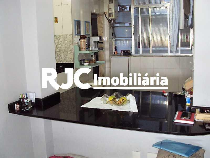 15    Cozinha - Apartamento 2 quartos à venda São Cristóvão, Rio de Janeiro - R$ 300.000 - MBAP23227 - 16