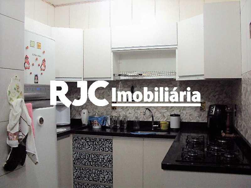 16     Cozinha - Apartamento 2 quartos à venda São Cristóvão, Rio de Janeiro - R$ 300.000 - MBAP23227 - 17