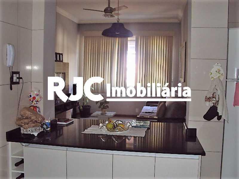 18   Cozinha - Apartamento 2 quartos à venda São Cristóvão, Rio de Janeiro - R$ 300.000 - MBAP23227 - 19
