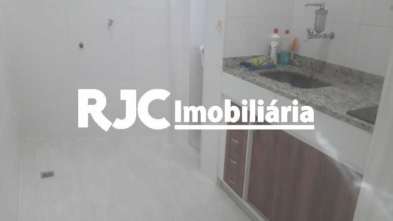 20180419_173046 - Apartamento 1 quarto à venda Andaraí, Rio de Janeiro - R$ 270.000 - MBAP10577 - 17