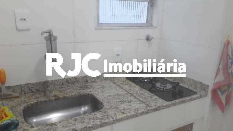 20180419_173057 - Apartamento 1 quarto à venda Andaraí, Rio de Janeiro - R$ 270.000 - MBAP10577 - 18