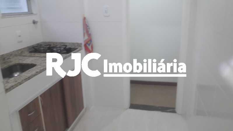20180419_173102 - Apartamento 1 quarto à venda Andaraí, Rio de Janeiro - R$ 270.000 - MBAP10577 - 19