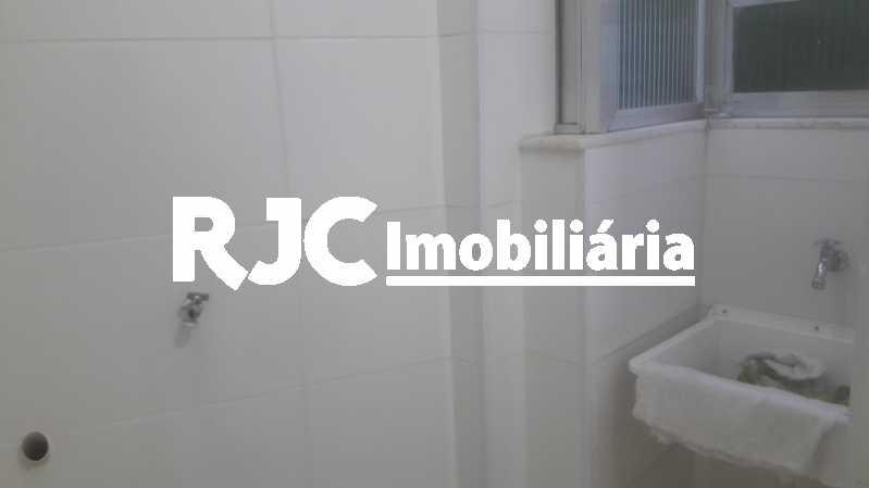 20180419_173117 - Apartamento 1 quarto à venda Andaraí, Rio de Janeiro - R$ 270.000 - MBAP10577 - 20