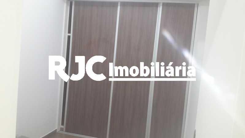 20180419_173154 - Apartamento 1 quarto à venda Andaraí, Rio de Janeiro - R$ 270.000 - MBAP10577 - 11