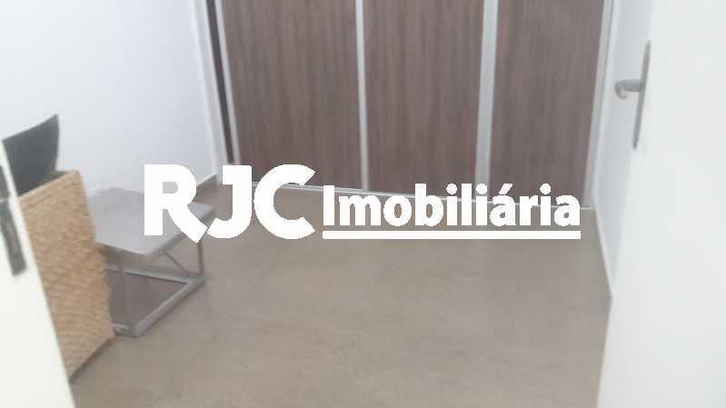 20180419_173159 - Apartamento 1 quarto à venda Andaraí, Rio de Janeiro - R$ 270.000 - MBAP10577 - 12