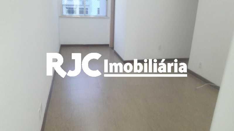 20180419_173210 - Apartamento 1 quarto à venda Andaraí, Rio de Janeiro - R$ 270.000 - MBAP10577 - 1