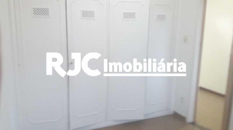 20180419_173258 - Apartamento 1 quarto à venda Andaraí, Rio de Janeiro - R$ 270.000 - MBAP10577 - 13