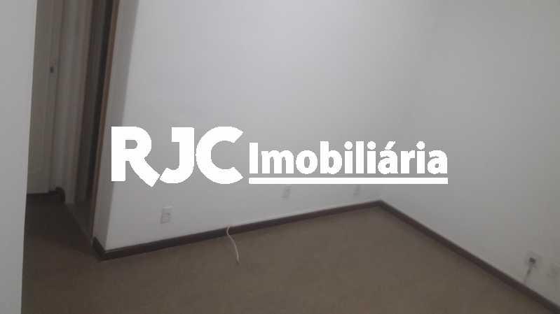 20180419_173328 - Apartamento 1 quarto à venda Andaraí, Rio de Janeiro - R$ 270.000 - MBAP10577 - 3