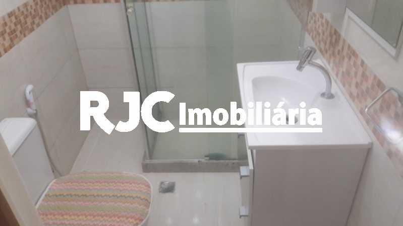 20180419_173355 - Apartamento 1 quarto à venda Andaraí, Rio de Janeiro - R$ 270.000 - MBAP10577 - 15
