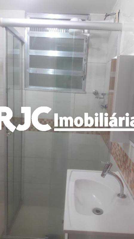 20180419_173405 - Apartamento 1 quarto à venda Andaraí, Rio de Janeiro - R$ 270.000 - MBAP10577 - 14