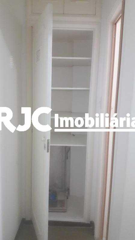 20180419_173415 - Apartamento 1 quarto à venda Andaraí, Rio de Janeiro - R$ 270.000 - MBAP10577 - 21