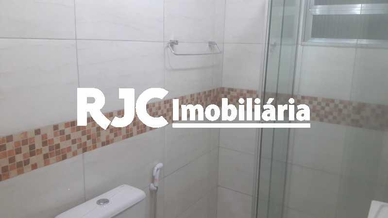 20180419_173426 - Apartamento 1 quarto à venda Andaraí, Rio de Janeiro - R$ 270.000 - MBAP10577 - 16