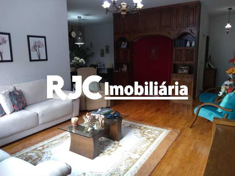 IMG-20190802-WA0016 - Apartamento 3 quartos à venda Alto da Boa Vista, Rio de Janeiro - R$ 950.000 - MBAP32036 - 5